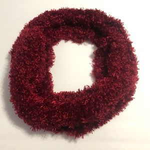 Cejon Red Scarf